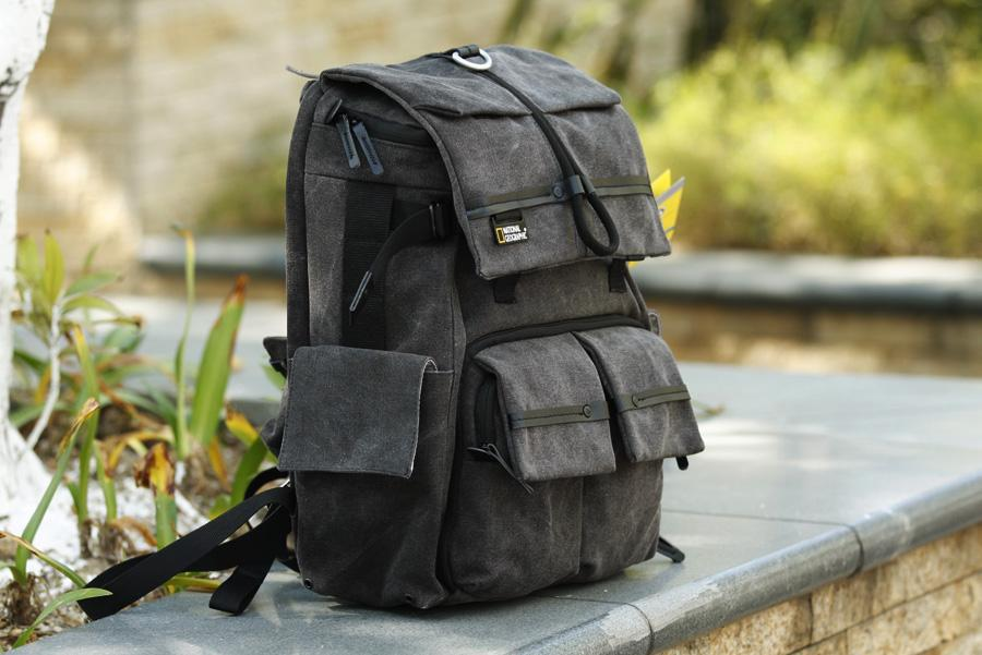 Best Camera Backpack - Max Nash
