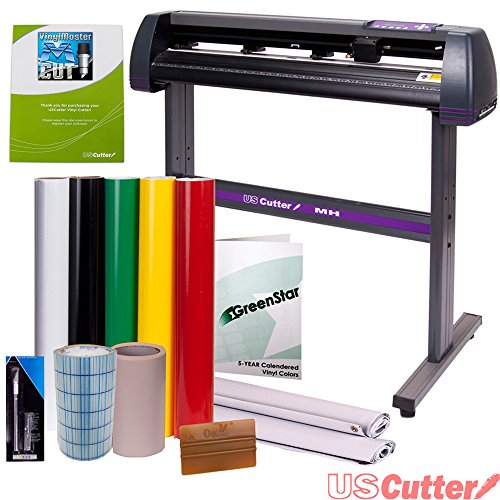 vinyl cutting machine software