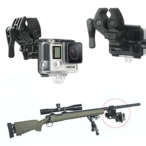 Best gopro accessories max nash for Gopro fishing mounts