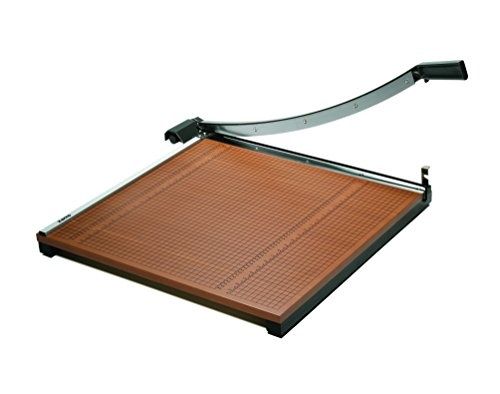 best paper cutter Teachers are always in need of a laminator & paper cutter for their own home  office here are some good suggestions.