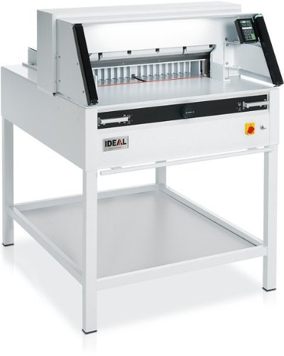commercial paper cutting machine