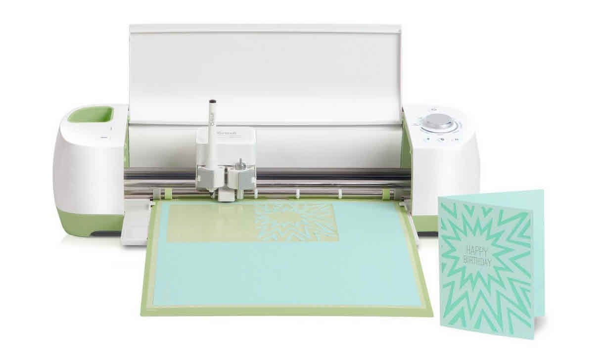 best cricut machine 2016