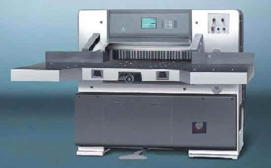 Top 3 Commercial Paper Cutting Machines - Max Nash