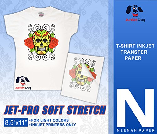 best t shirt transfer paper Find great deals on ebay for t shirt transfer paper and heat transfer paper shop with confidence.