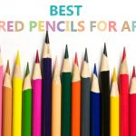 Colored Pencils for Artists Reviews