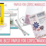 Paper for Copic Markers REVIEWS