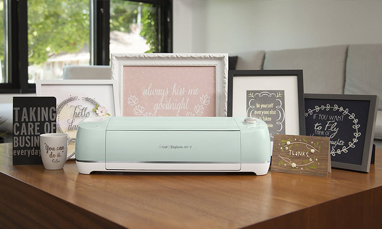the best cricut machine