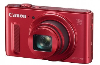 Canon PowerShot SX610 HS: A Snapshot Review