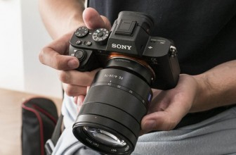 Sony Alpha A7R II 42.4 Mirrorless Ultra HD Digital Camera Review