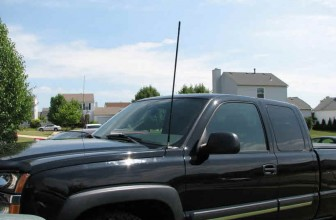 The Best CB Antenna: Buying Guide and Reviews