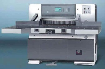 Top 3 Commercial Paper Cutting Machines
