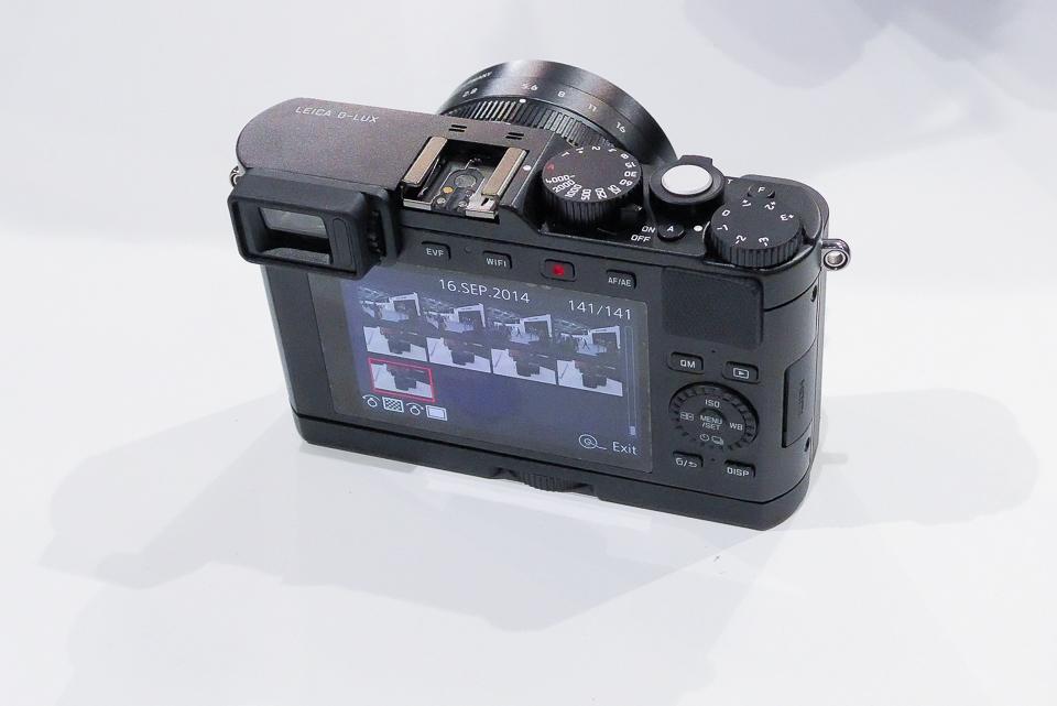 Leica D-Lux Typ 109 photokina-4