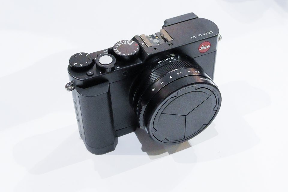 Leica D-Lux Typ 109 photokina-5