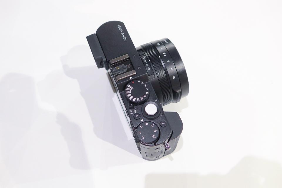 Leica D-Lux Typ 109 photokina 7