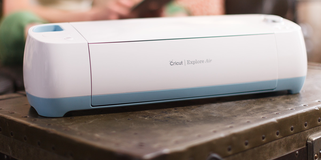 Cricut Explore Reviews Max Nash