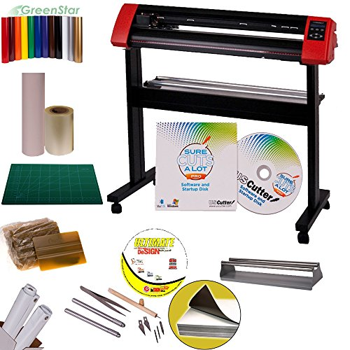 the top 5 best selling vinyl cutting machine reviews - Best Vinyl Cutter