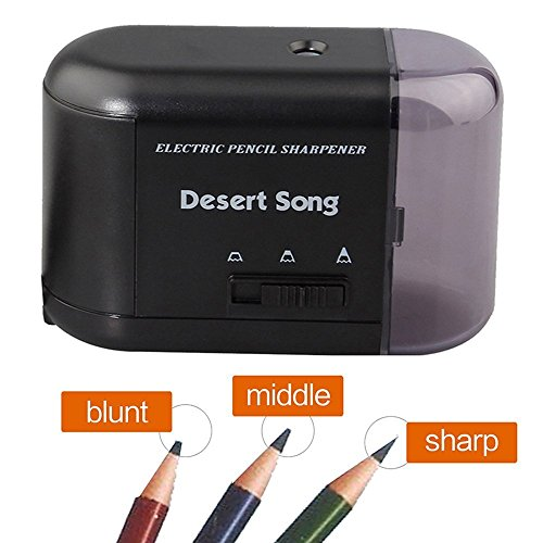 The Best Electric Pencil Sharpeners In 2018