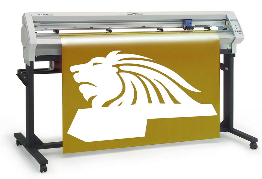 Best Vinyl Cutting Machines In Vinyl Cutter Reviews - Vinyl decal printing machine