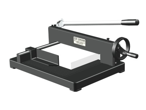 paper shear Find this pin and more on heavy duty paper cutter by suliaszone commercial stack paper cutter, 350 sheet capacity, wood base, 16 x 20 martin yale commercial paper cutter black, slices through a 12 x 1 12 thick stack of paper in 1 stroke, equipped with blade safety latch at office depot & officemax.