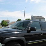 Find the best CB antenna for your vehicle
