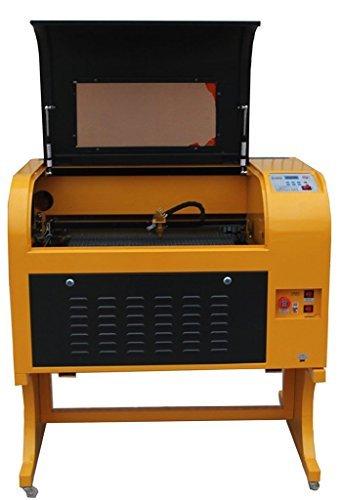 The Best Laser Engraver Cutter Max Nash