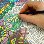 Colored Pencils for Adult Coloring Reviews