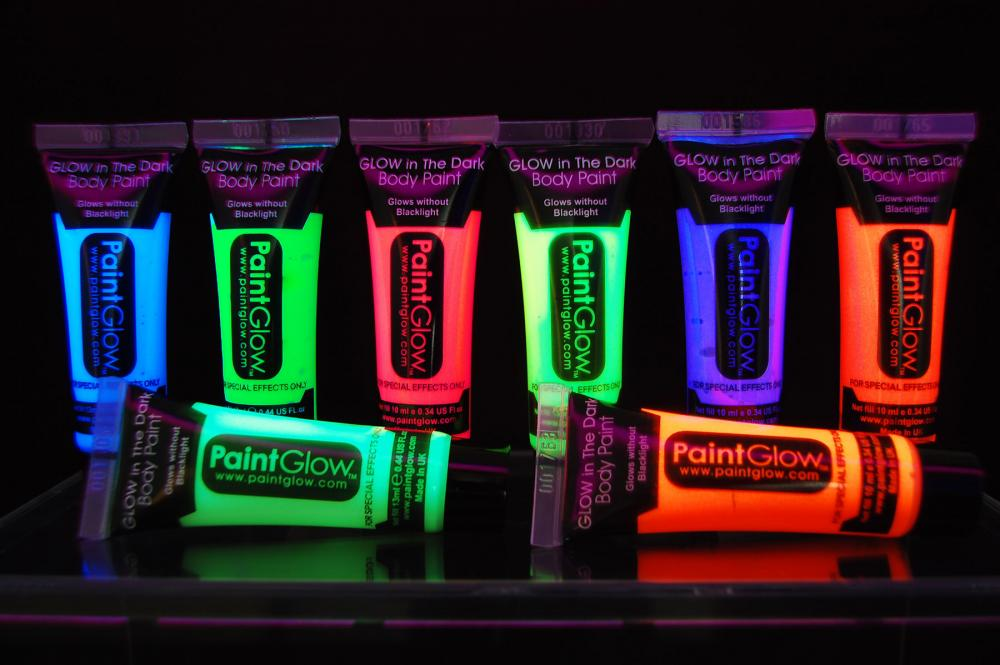 Find the Best Glow in the Dark Paint: Tips and Reviews