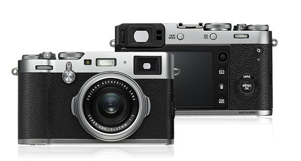 A Reviw Of The Fujifilm x100f 24.3 MP Digital Camera – Silver