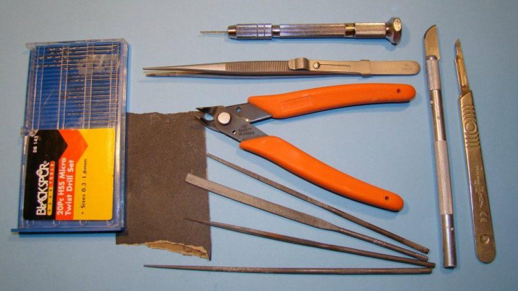 Modeler tools img