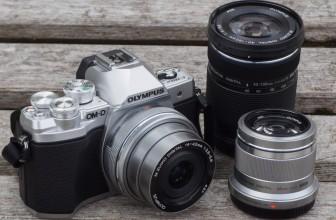A Review Of The Best Beginner Mirrorless Cameras: DSLR Vs. Mirrorless