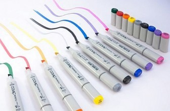 Best Copic Sketch Markers