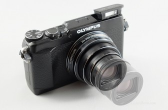 Olympus SH-1 Review. Very Compact, With 24x Zoom, 5-Axis Stabilization And High Ambitions!