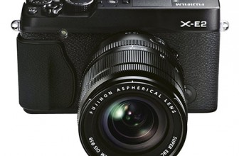 Max's Review of the Fujifilm X-E2