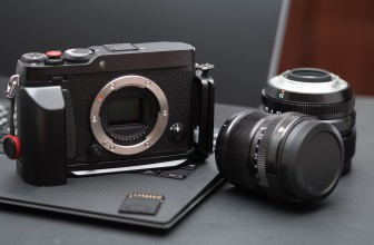 Best Mirrorless Camera for Video