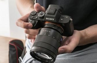 Sony Alpha A7R II 42.4 Mirrorless Ultra HD Digital Camera Review