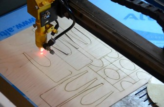 The Best Laser Engraver/Cutter